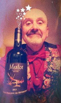 Troubadour Wijnliefhebber