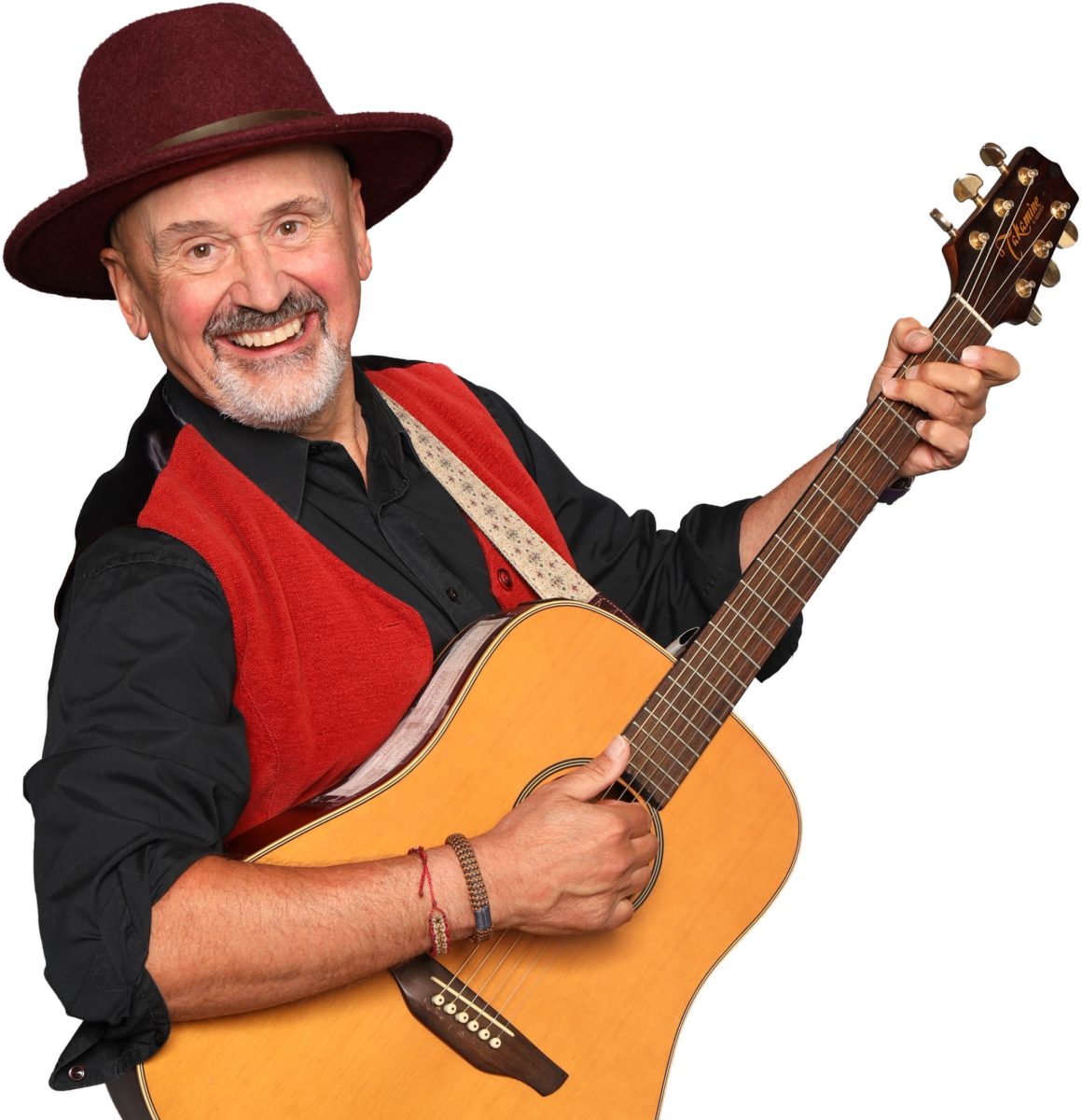 Troubadour Rob Krot